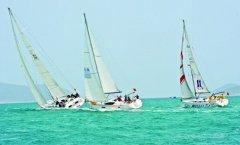 酷未青少年帆船夏令营成中国孩子精英教育新手段