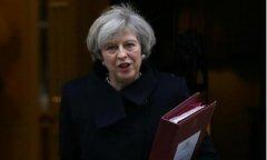 金诺华:英国天价硬脱欧 移民条例或将变更