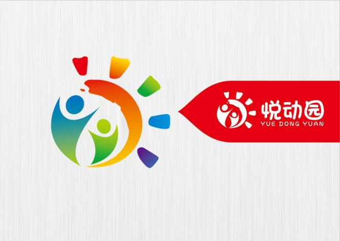 悦动先锋 logo