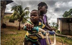 """海航如何做到五年让5000非洲人""""见光"""""""