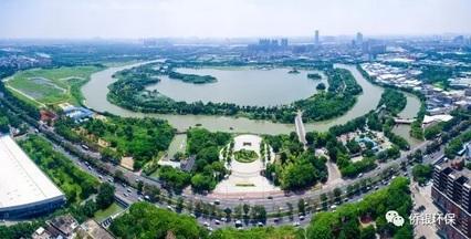 广州垃圾分类动员大会部署新工作侨银环保树典范