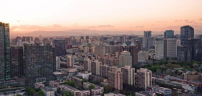 谁推高了北京房租