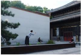 什么气味可以代表中国与东方?AroMAG松烟黛墨新品发布