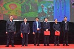 第二届中国(平江)休闲食品文化节 唱