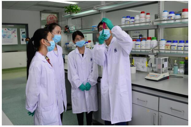 胸腔积液新疗法!载药囊泡治疗肿瘤技术将在四省市展开应用