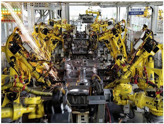江苏北人:汽车市场快速发展 拉动系统集成行业需求