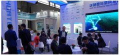 华特股份亮相SEMICON China 2019 助力