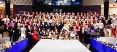 2019国际联和国太太选美大赛中国总决