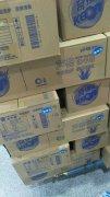 奇强1.5万瓶洗手液雪中送炭武汉疫区