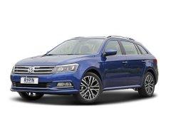 大众朗行北京现金让利1.9万现车销售