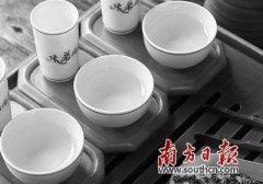 《红楼梦》里话养生:雪水泡茶真有那么神?