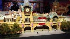 12张图带你提前玩遍上海迪士尼乐园六大主题园区