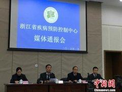 浙江进入流感高发季节去年12月报告6例H7N9病例
