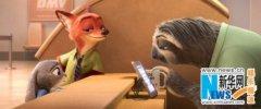 IMAX3D版《疯狂动物城》3月4日中国上映(图)