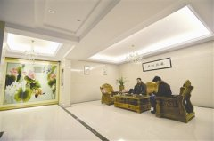 同楼业主众筹40万成都一老小区改出星级酒店