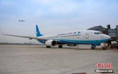 广州白云机场计划三年内再开30条国际航线