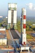 印度航天新雄心:每月发射两次曾创一箭104星
